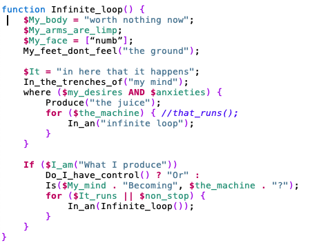 code_poem_infinite_loop